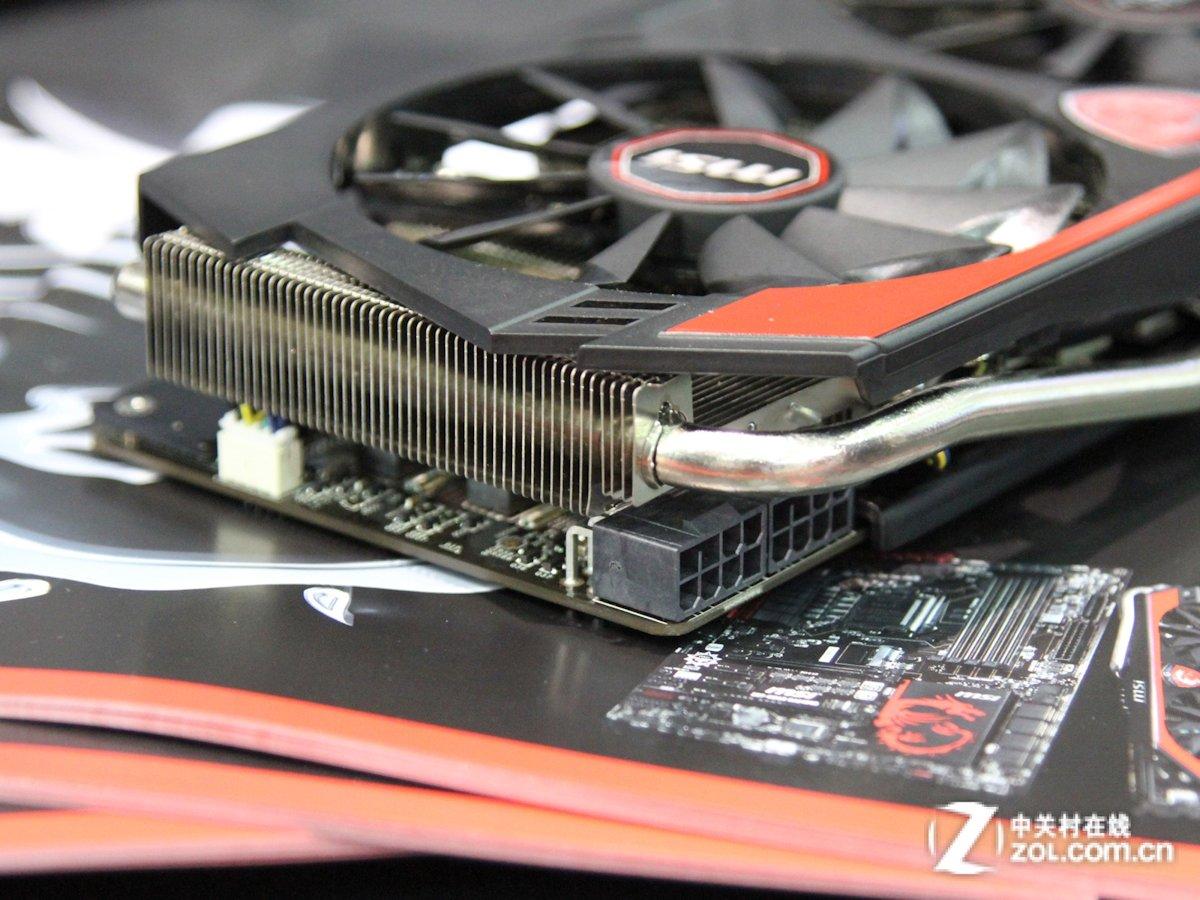 MSI GeForce GTX 780 Gaming (6)