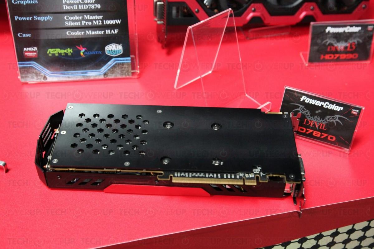 PowerColor HD 7870 Devil (1)