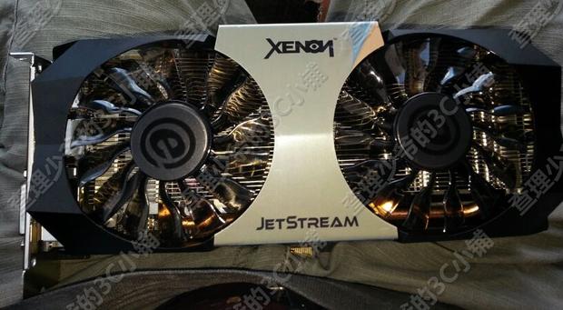XENON GTX 760 JetStream OC