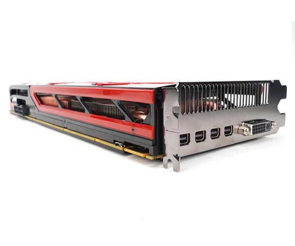 ZALMAN Radeon HD 7990 (1)