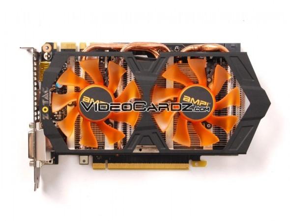 ZOTAC GeForce GTX 760 AMP! ZT-402-10P (1)