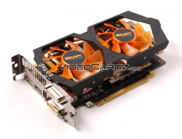 ZOTAC GeForce GTX 760 AMP! ZT-402-10P (2)