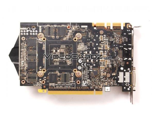 ZOTAC GeForce GTX 760 AMP! ZT-402-10P (3)