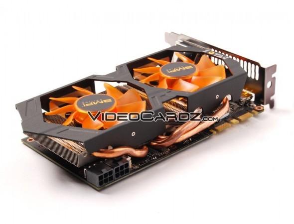 ZOTAC GeForce GTX 760 AMP! ZT-402-10P (4)