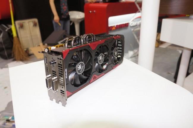 iGame GTX 780 KUDAN (1)
