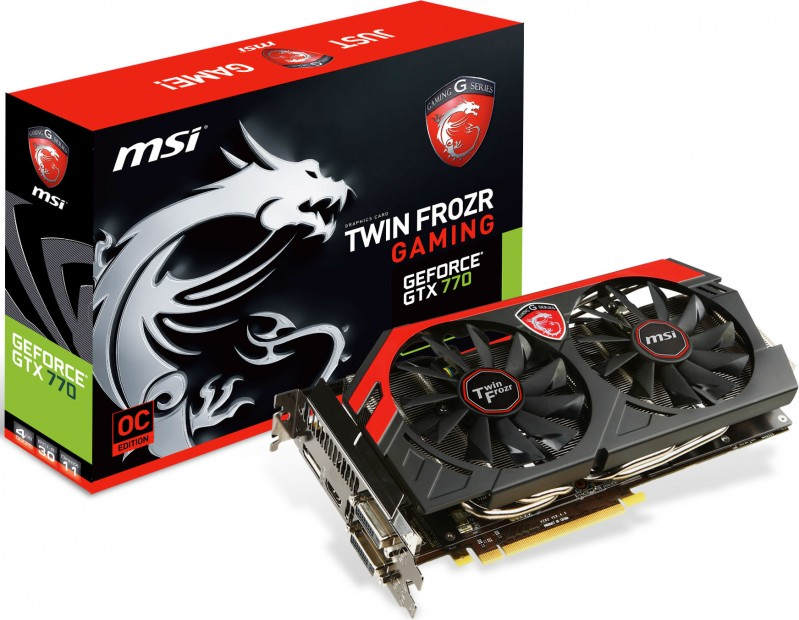 MSI GTX 770 Gaming 4GB (1)