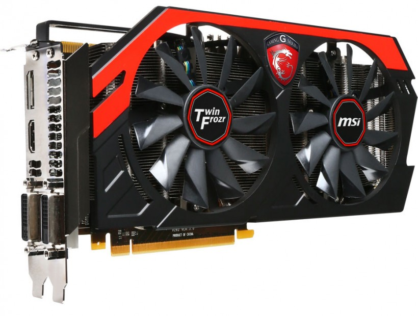 MSI GTX 770 Gaming 4GB (2)