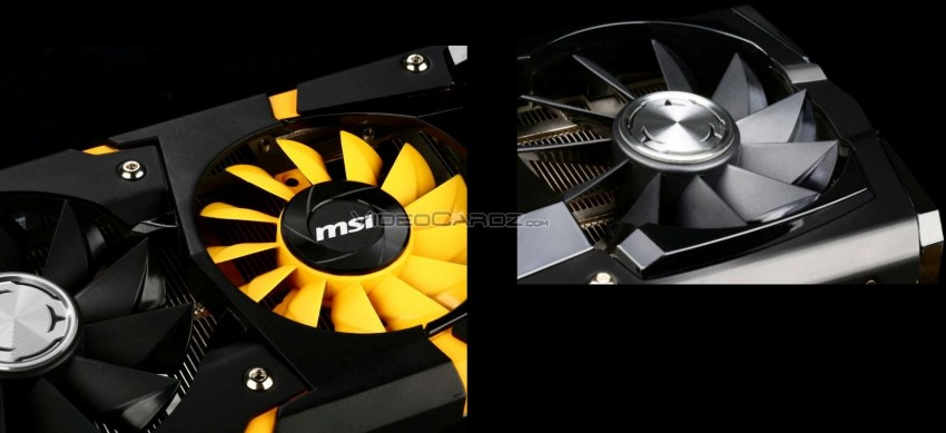 MSI GTX 780 Lightning Twin Frozr V