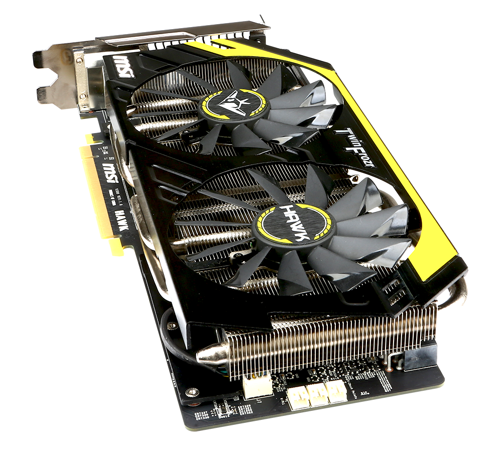 MSI GeForce GTX 760 HAWK (3)