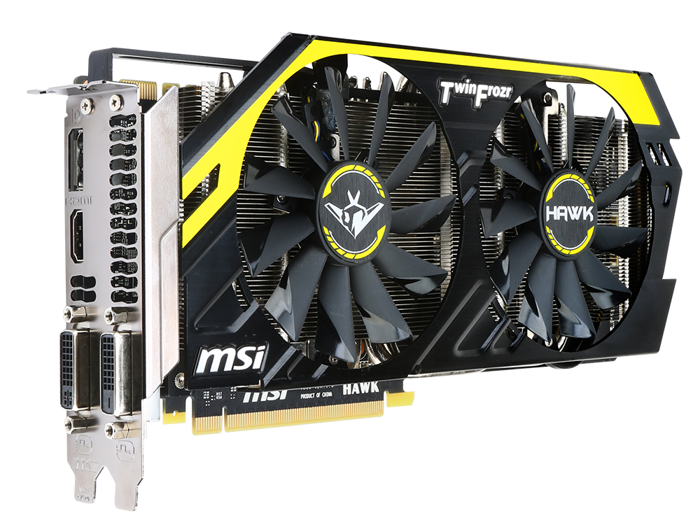 MSI GeForce GTX 760 HAWK (4)