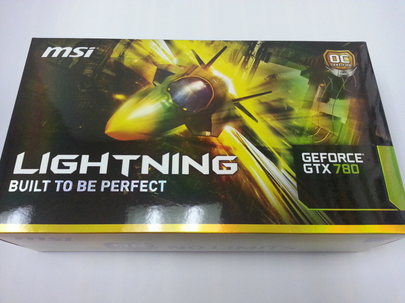 MSI GeForce GTX 780 Lightning (2)