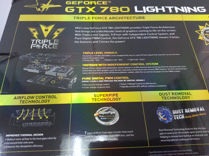 MSI GeForce GTX 780 Lightning (3)