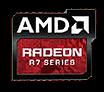 AMD Radeon R7 Logo