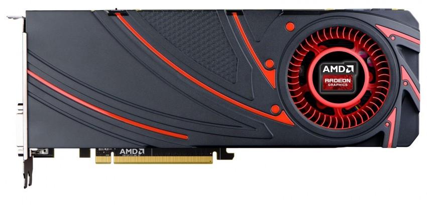 AMD Radeon R9 290X (1)