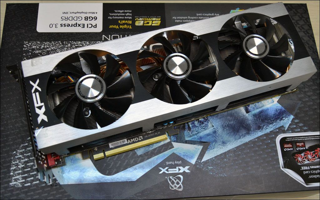 Xfx launches radeon hd 7990 triple dissipation videocardz xfx radeon hd 7990 triple dissipation publicscrutiny Gallery