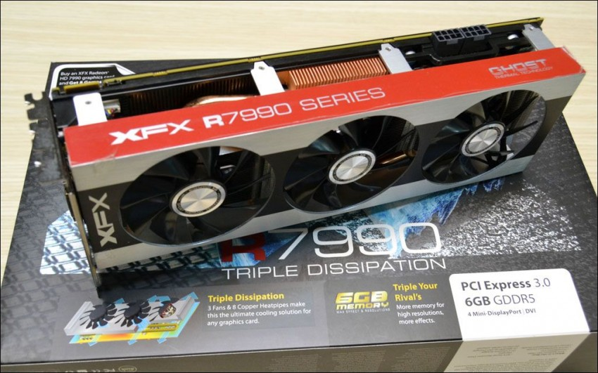 XFX-Triple-Dissipation-Cooler