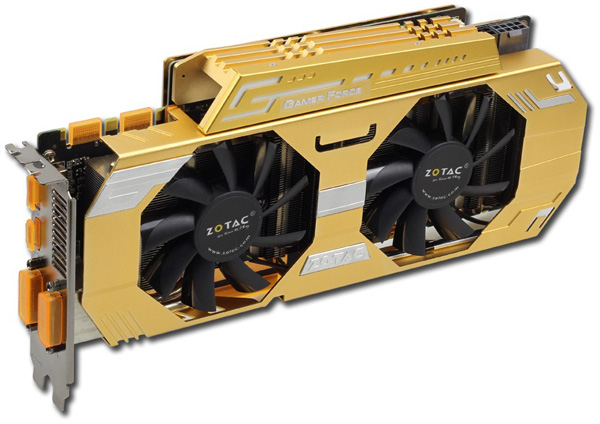 ZOTAC GTX 760 Extreme Edition (Gold) (5)