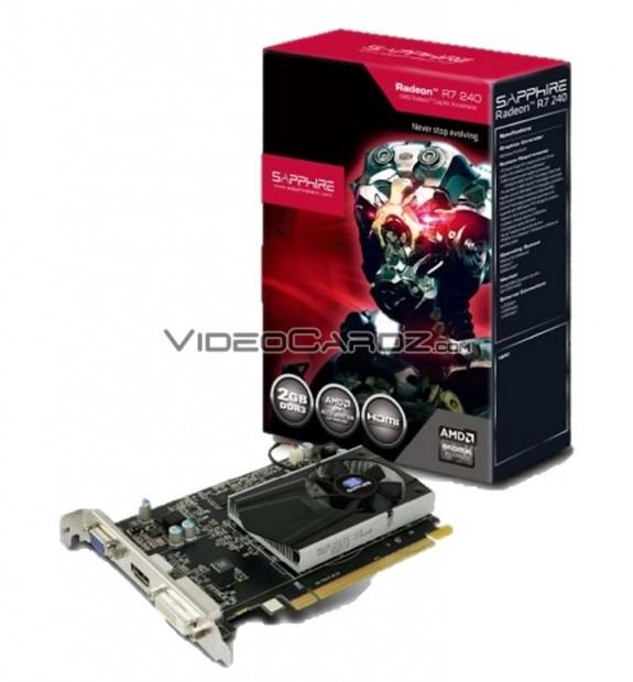 11216-00 R7 240 2G DDR3