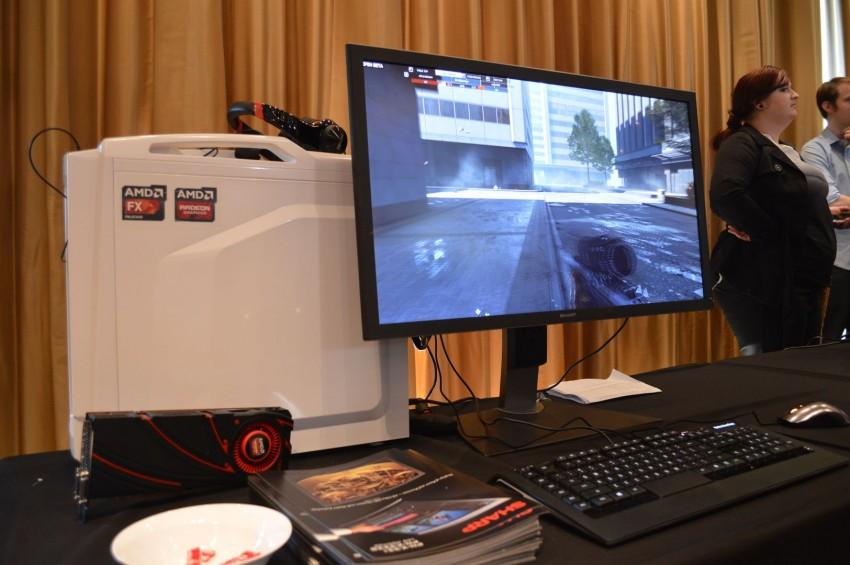 AMD Event 2013 Sydney (1)