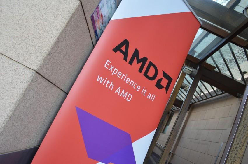 AMD Event 2013 Sydney (2)