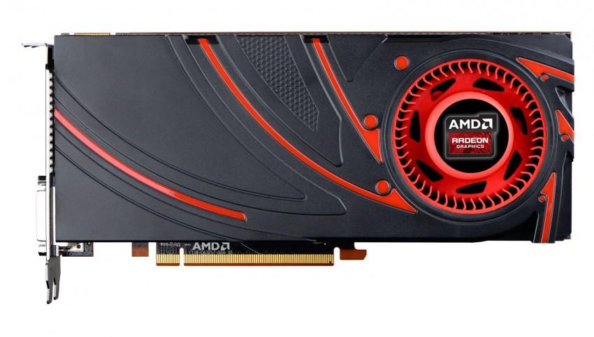 AMD R9 270X (1)