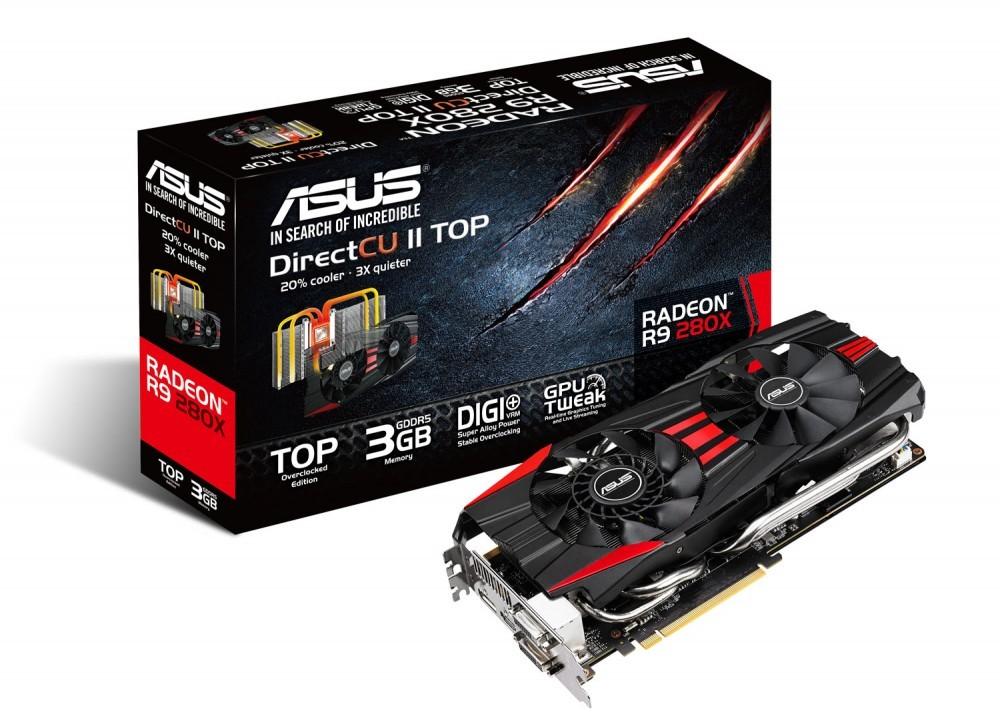 Asus Radeon R9 270x Driver Download
