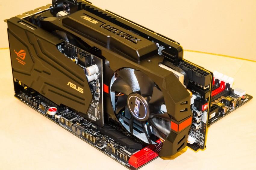 ASUS Radeon R9 280X ROG Matrix (10)