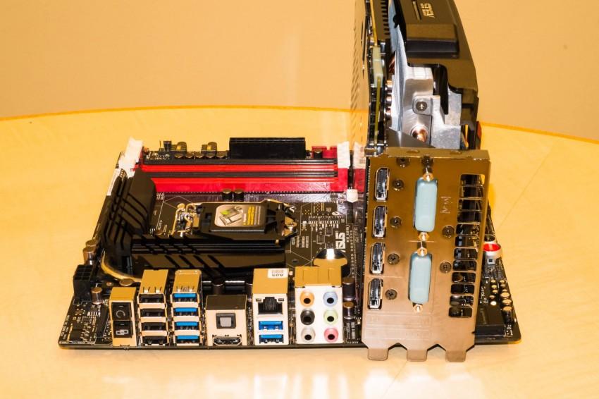ASUS Radeon R9 280X ROG Matrix (11)