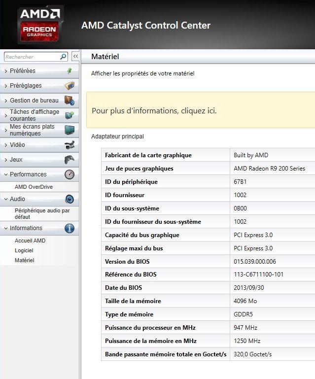 Someone got the Radeon R9 290 by mistake | VideoCardz com