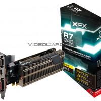 XFX Radeon R 240