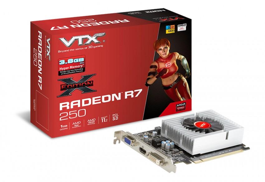 vtx3d 250