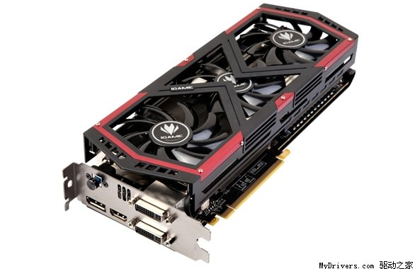 Colorful-GeForce-GTX-780-Ti-iGame-2