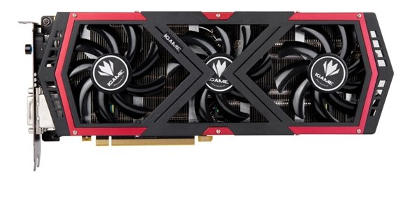 Colorful-GeForce-GTX-780-Ti-iGame-3