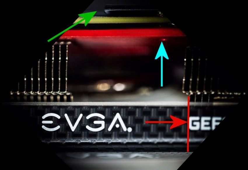 EVGA ACX cooler analysis