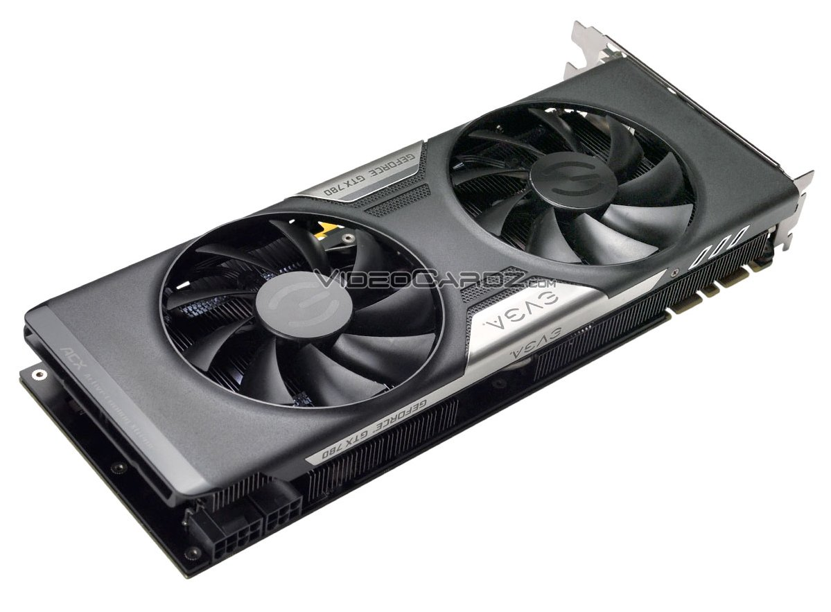 EVGA GeForce GTX 780 6GB (4)