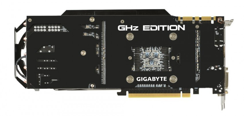 Gigabyte GTX 780 GHz Edition WindForce 3X (3)