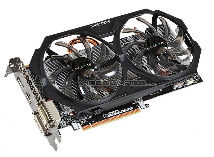 Gigabyte Radeon R9 270 OC (2)