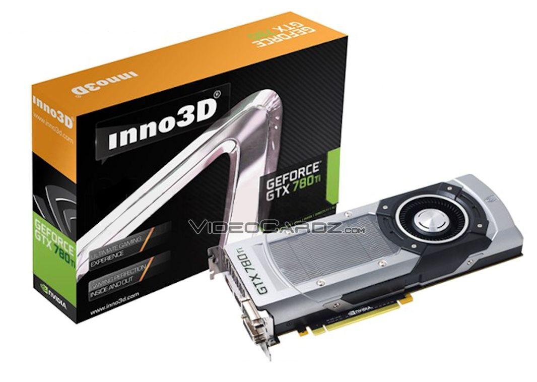 Inno3D GeForce GTX 780 Ti (1)