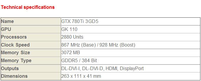 MSI_GTX780Ti_specs