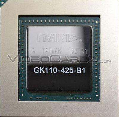 NVIDIA GK110-425-B1