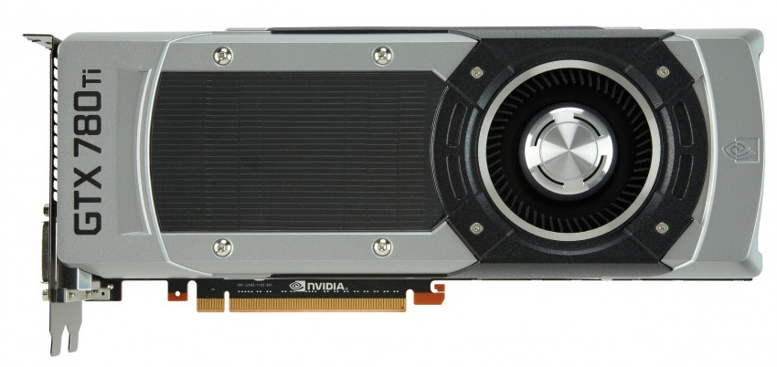 NVIDIA GeForce GTX 780 Picture (2)
