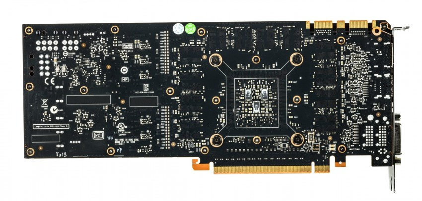 NVIDIA GeForce GTX 780 Picture (5)