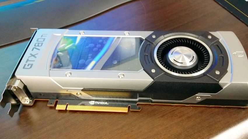 NVIDIA GeForce GTX 780 Ti (1)
