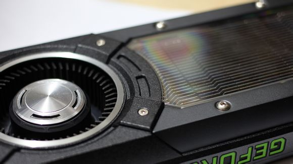 NVIDIA GeForce GTX TITAN Black Edition (1)