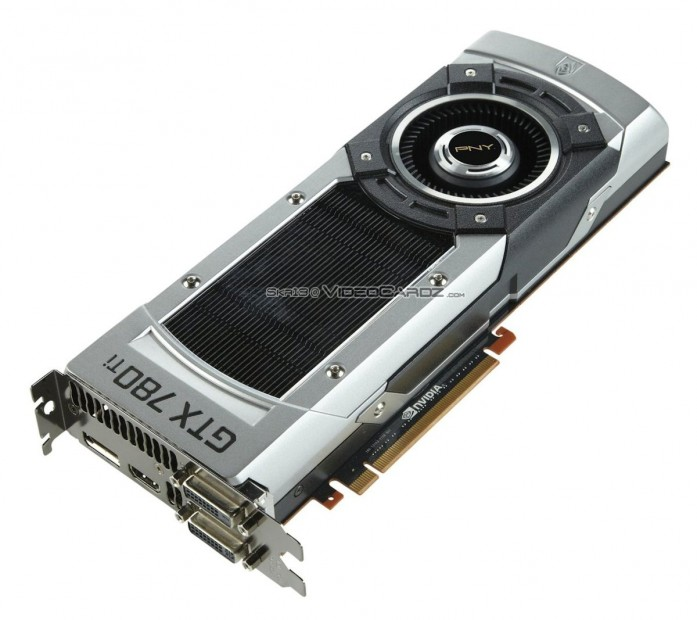PNY GeForce GTX 780 Ti (3)