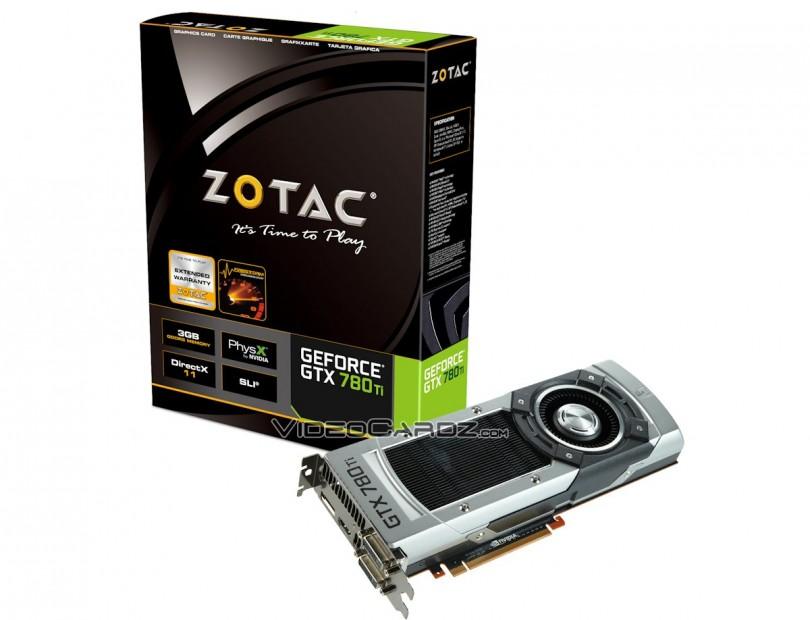 ZOTAC GeForce GTX 780 Ti (2)