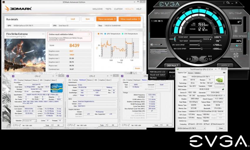 EVGA GTX 780 Ti KPE (2)