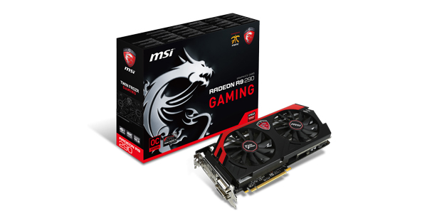 MSI Radeon R9 290 GAMING (2)