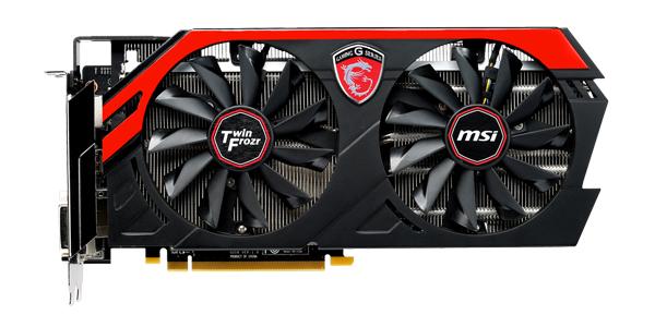 MSI Radeon R9 290X GAMING (5)