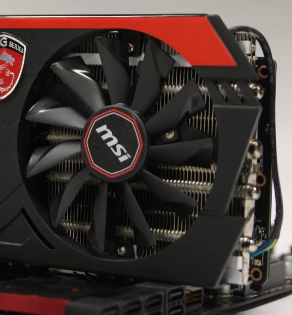 MSI Radeon R9 290X Gaming
